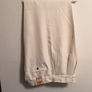 Caribbean Joe dress pants NWT size 42-30